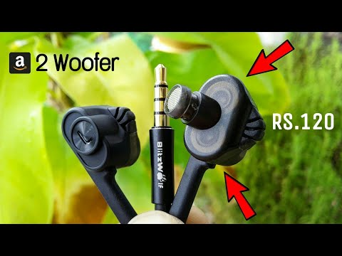 Super BASS Duble Woofer DJ Headphones   Cool Gadgets New Technology You Can Buy on Amazon
