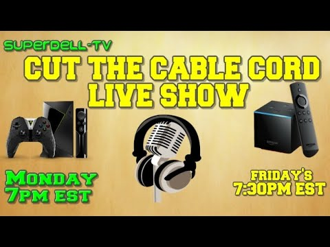 CUT THE CABLE CORD NEWS, TIPS, & GADGETS | NO DEALS | TOSHIBA FIRE TV EDITION vs HISENSE ANDROID TV