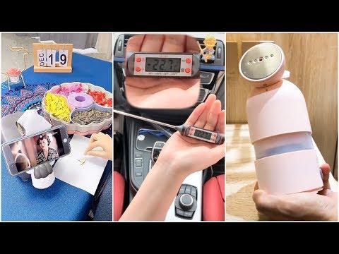 Đồ Nội Địa Trung Quốc Bá Đạo Thế Nào – P66 🙏💪 Tik Tok China | Smart Gadgets – Compact