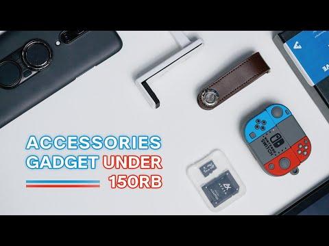 Aksesoris Gadget DIBAWAH 150 Ribu!!