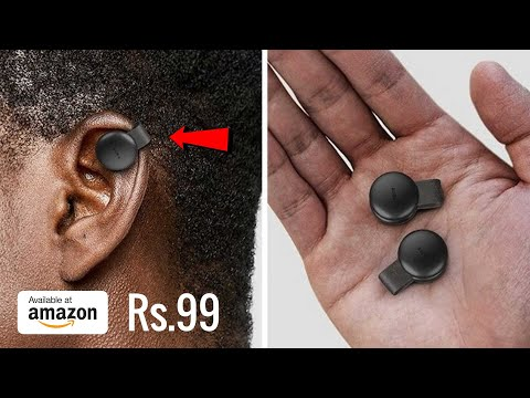 2020 SMART PRODUCTS Available on AMAZON | Smart Invention Gadgets Under Rs100, Rs200, Rs500, Rs1000