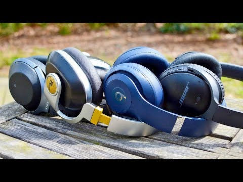 5 Best Wireless Headphones on Amazon 2019